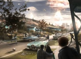 New Fallout 4 gameplay trailer reveals story hints from the Wasteland